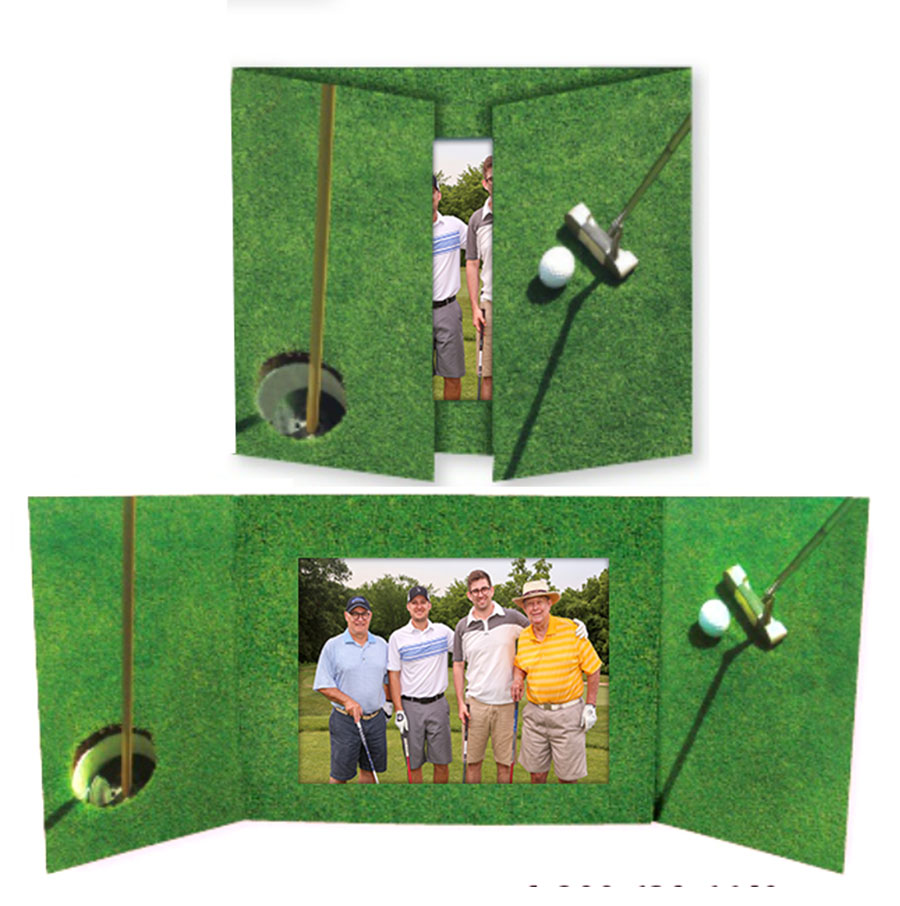 golf tournament photography - special photo folder